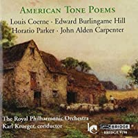 American Tone Poems (2006-04-25)