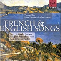 French & English Songs