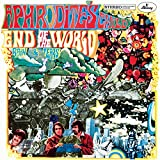 END OF THE WORLD (COLOURED VINYL)[12 inch Analog]