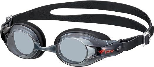 ビュー(VIEW) スイミング ゴーグル ジュニア用 ZUTTO 6~12歳対象モデル V722J