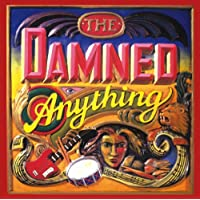 THE DAMNED/ANYTHING(