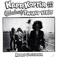 KAPT. KOPTER AND THE (FABULOUS) TWIRLY BIRDS