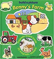 Build a Picture: Benny's Farm