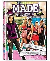 Made: The Movie【DVD】 [並行輸入品]