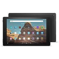 Fire HD 10 タブレット ブラック (10インチHDディスプレイ) 32GB + Kindle Unlimite…