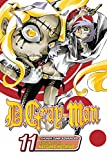D. Gray-Man, Vol. 11 (D.Gray-Man)