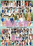 競泳水着PERFECT COLLECTION BOX 4枚組16時間 [DVD]