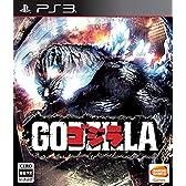PS3 ゴジラ-GODZILLA-【豪華二大特典】(初回封入特典「ハリウッド版「GODZILLA(2014)」先行解放コード」同梱)& 「復刻版フィギュア『ヒートアップゴジラ』付」