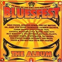 East Coast Blues & Roots Festi