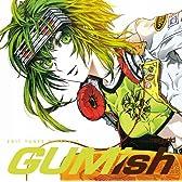 EXIT TUNES PRESENTS GUMish from Megpoid (Vocaloid)ジャケットイラスト:なぎみそ