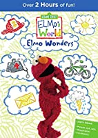 Elmos World: Elmo Wonders [DVD]