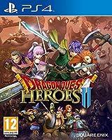 Dragon Quest Heroes II (PS4) (輸入版)
