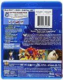 ベイマックス 北米版 / Big Hero 6 [Blu-ray+DVD][Import] 画像