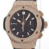 [ウブロ]HUBLOT 腕時計 ビッグバン 301.PX.1180.RX.1704 中古[1255397]