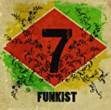 絆(Album Version)♪FUNKISTのCDジャケット