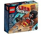 レゴ (LEGO) ムービー バットマンとユニキャットの攻撃【70817】 [並行輸入品]