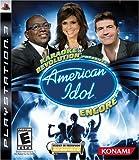 Karaoke Revolution Presents: American Idol Encore BUNDLE (輸入版) - PS3