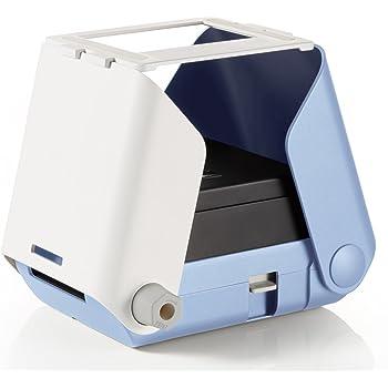 タカラトミー  スマートフォン用プリンター プリントス SORA(空) チェキフィルム使用 TPJ-03SO