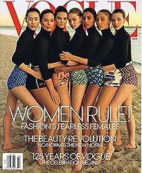 Vogue [US] March 2017 (単号)