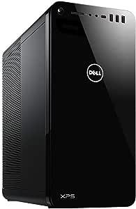 Dell XPS 8930 プレミアムフラッグシップデスクトップ - 9th Gen Intel(R) Core(TM) i5 9400 (6-Core 9MB キャッシュ、最大4.1GHz 8GB メモリ、256 GBSSD Windows 10 Home