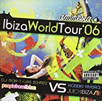 Ibiza World Tour 2006