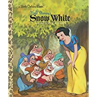 Snow White and the Seven Dwarfs (Disney Classic) (Little Golden Book) (English Edition)
