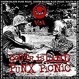 SOUTH ISLAND PUNX PICNIC V.A.