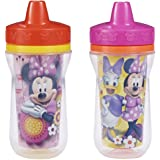 Minnie Mouse Insulated Cup 2pk