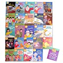 Oxford Reading Tree『Read With Biff, Chip And Kipper』Level(Stage) 4~6 25冊セット