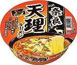 サッポロ一番 一度は食べたいご当地シリーズ 奈良天理ラーメン 101g×12個