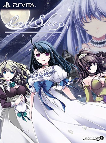 end sleep 完全限定生産版 (【特典】エンドスリープ サウンドトラック Remaster Edition 同梱) - PS Vita