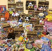 おもちゃ入り宝箱プレゼント抽選会(100名様用)  377