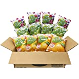 【Amazon.co.jp限定】 マンナンライフ ララクラッシュ アソートパック 3種 計12袋入