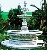 イタリア製 大型噴水 アラッシオALASSIO [並行輸入品]