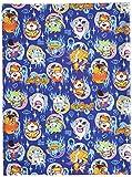 入園入学 KOKKA 妖怪ウォッチ オックス 約110cm巾×50cmカット G5202 col.1A