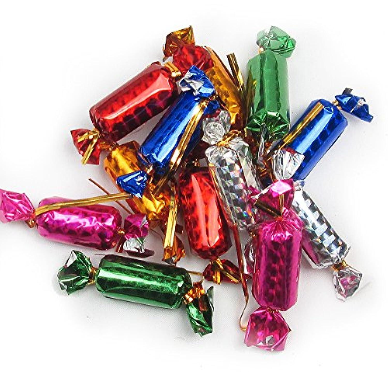 formanism Xmas オーナメント キャンディー2種 36個セット (36個セット)