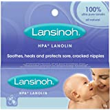 Lansinoh HPA Lanolin Nipple Cream, 15 Grams