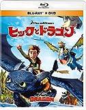 ヒックとドラゴン ブルーレイ&DVD[Blu-ray/ブルーレイ]