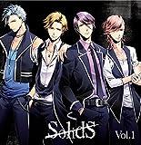 「SolidS」vol.1