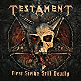 FIRST STRIKE STILL DEADLY [CD]