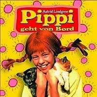 Pippi Geht Von Bord (Hoerspiel