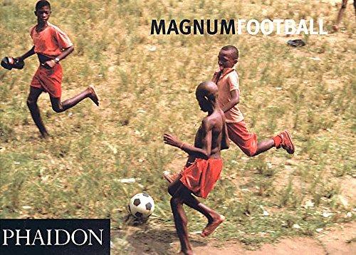Magnum Soccer