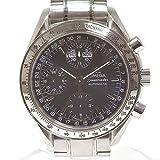 [オメガ]OMEGA メンズ腕時計 スピードマスター トリプルカレンダー 3523.80 中古