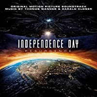 INDEPENDENCE DAY:
