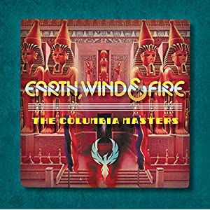 Earth Wind & Fire: The Columbia Masters
