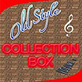 Amazon.co.jpOld Style Collection Box, Vol. 3