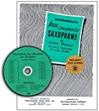 ニーハウス : ジャズコンセプション インターミディエイト(CD-ROM付き) (サクソフォンジャズメソッド) トライ・パブリッシング出版