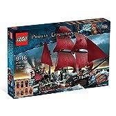 レゴ 4195 LEGO パイレーツオブカリビアン クィーンアンズリベンジ 並行輸入品 アメリカ販売品