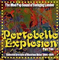 Portobello Explosion Part Two by VARIOUS ARTISTS