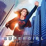 Ost: Supergirl Season 1